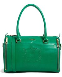 Modalu - Buckingham Bowler Bag - Lyst