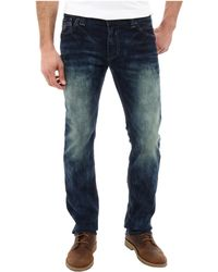 Affliction Gage Rising Jean in Madrid - Lyst