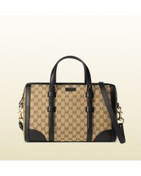 Gucci Gg Classic Top Handle Bag - Lyst