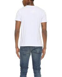 Sangue - Parigi T-shirt - Lyst