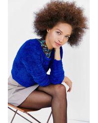 Olive & Oak - Loose Knit Sweater - Lyst