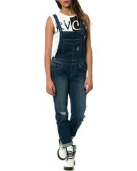 Levi's The Authentic Overall - Lyst