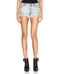 BLK DNM - Jean Shorts 3 - Lyst
