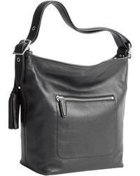 Coach Legacy Leather Duffle - Lyst