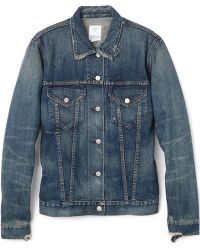 Citizens Of Humanity Wilkes Classic Jacket - Lyst
