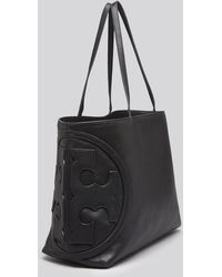 Tory Burch Tote - All T East West - Lyst