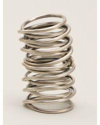 Kelly Wearstler - 'rebound' Ring - Lyst