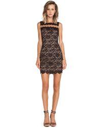 Bailey 44 Autumn Dress - Lyst