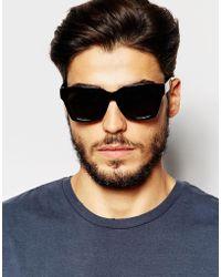 ToyShades - Cardinal Square Sunglasses - Lyst