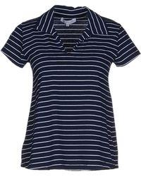 Pietro Grande - Polo Shirt - Lyst