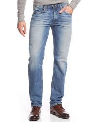 Joe's Jeans Jeans The Brixton Straight and Narrow Jeans - Lyst