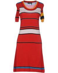 Sonia Rykiel   Short Dress   Lyst