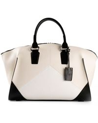 Narciso Rodriguez Shopper Tote - Lyst