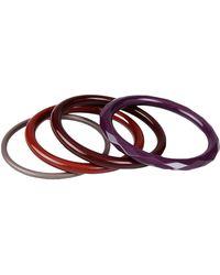 Tosca Blu - Bracelet - Lyst