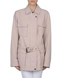 Allegri Full-Length Jacket - Lyst