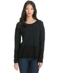 Kensie Laura Sweater - Lyst