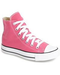 Converse Women'S Chuck Taylor All Star' Seasonal' High Top Sneaker - Lyst