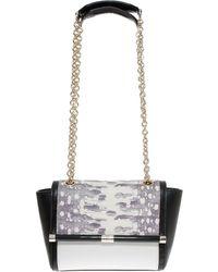 Diane von Furstenberg Mini Karung Bag - Lyst