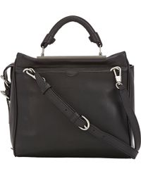 3.1 Phillip Lim Ryder Small Satchel - Lyst