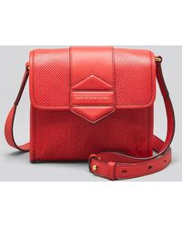 Marc By Marc Jacobs Crossbody - Flipping Out - Lyst