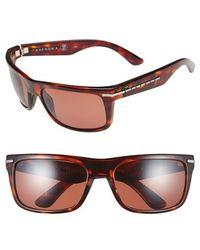 Kaenon | 'burnet' 57mm Polarized Sunglasses | Lyst