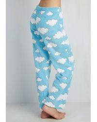 Sleep & Co. - Dreaming Is Believing Sleep Pants - Lyst