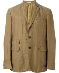 Massimo Alba - 'norton' Suit - Lyst