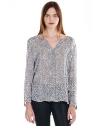Joie Purine Top - Lyst