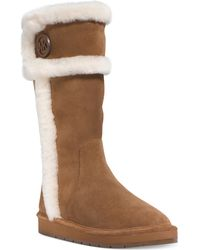 Michael Kors Michael Cold Weather Tall Boots - Lyst
