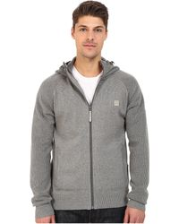 8eee8ed32929 Bench - Turning Point Hoodie - Lyst