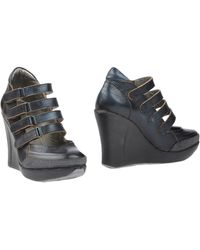 Just Cavalli - Shoe Boots - Lyst