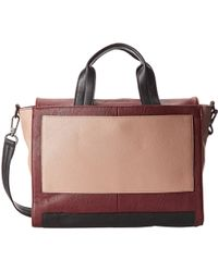 French Connection Cosmic Tote - Lyst