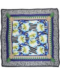 Mother Of Pearl - Square Scarf - Lyst
