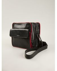 Zadig & Voltaire Square Body Clutch - Lyst