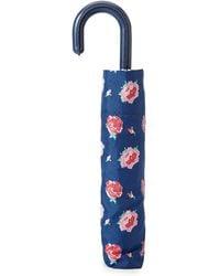 Forever 21 - Floral Print Umbrella - Lyst