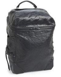 Alexander Wang 'Wallie' Leather Backpack - Lyst
