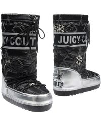 Juicy Couture Boots - Lyst