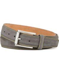 Robert Graham Laurel Leather Belt - Lyst