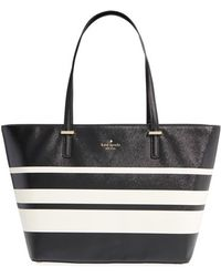Kate Spade | 'small Cedar Street Harmony' Leather Tote | Lyst