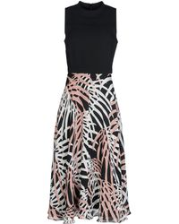 Proenza Schouler 3/4 Length Dress - Lyst