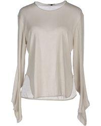 Thimister - T-shirt - Lyst