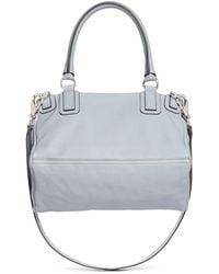Givenchy 'Pandora' Medium Sugar Leather Bag - Lyst