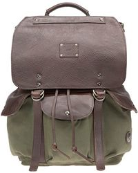 Will Leather Goods - 'lennon' Backpack - Lyst