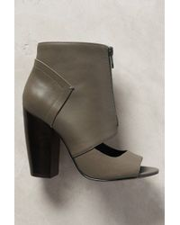 Kelsi Dagger Gray Billie Shooties - Lyst