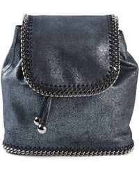 Stella McCartney 'Falabella' Backpack - Lyst