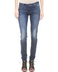 Siwy Leona Drainpipe Skinny Jeans Fearless - Lyst