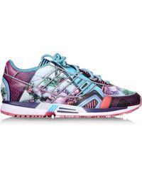 Adidas X Mary Katrantzou Low-Tops & Trainers - Lyst