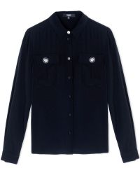 Versus  | Long Sleeve Shirt | Lyst