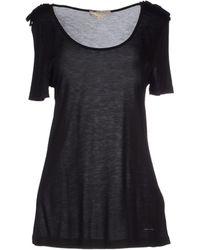 Burberry London T-Shirt - Lyst