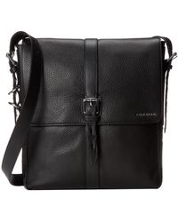 Cole Haan Pebble Ns Messenger - Lyst